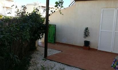 Apartamentos en venta con terraza baratos en Playa El Playazo -Vera Playa , Almería