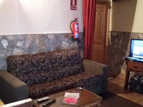 Casas de alquiler vacacional en Salamanca Provincia