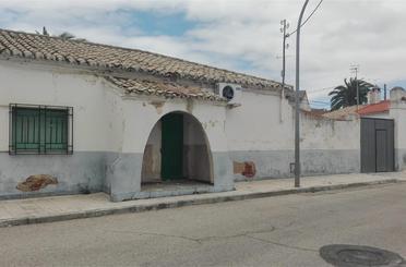 Urbanizable en venta en Calle Manuel Valdés, 4, Añover de Tajo