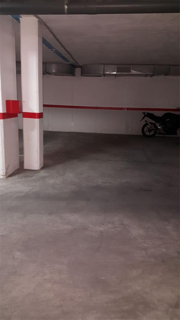 Location Parking voiture  Avenida marina baixa. Cala de finestrat
