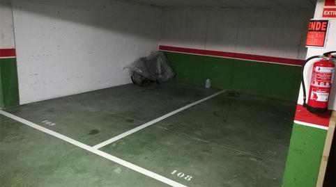 Foto 3 de Garaje de alquiler en Bajada de la Calzada, 87 Monte, Cantabria