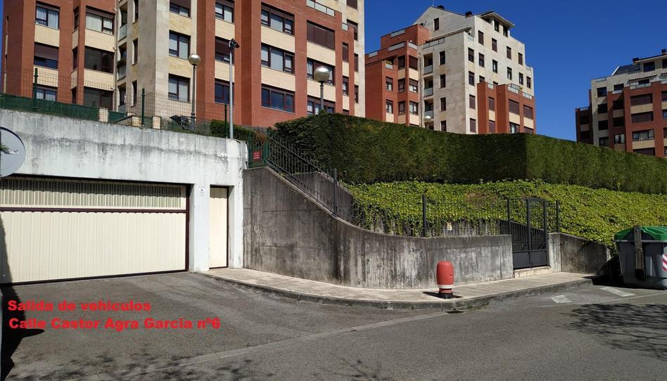 Foto 1 de Garaje de alquiler en Bajada de la Calzada, 87 Monte, Cantabria