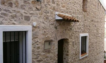 Casa adosada en venta en Chóvar