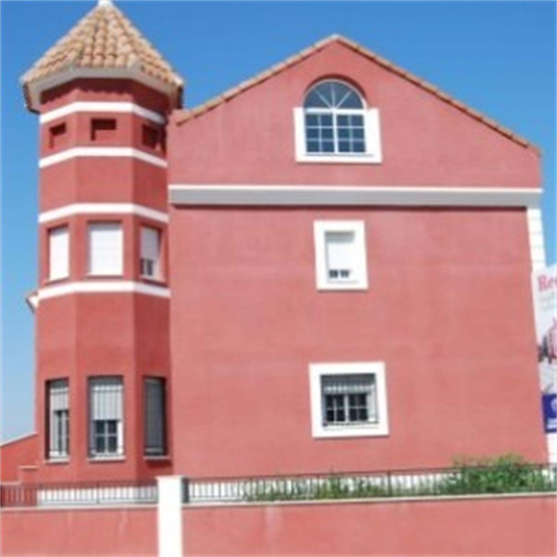 Casa adosada  Calle uruguay. Casco histórico / calle uruguay