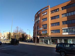 Oficinas en venta en Madrid Capital