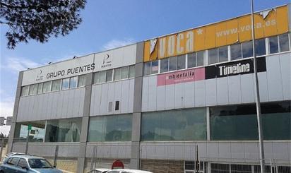 Büro zum verkauf in Madrid S/n 1 13, Oliver