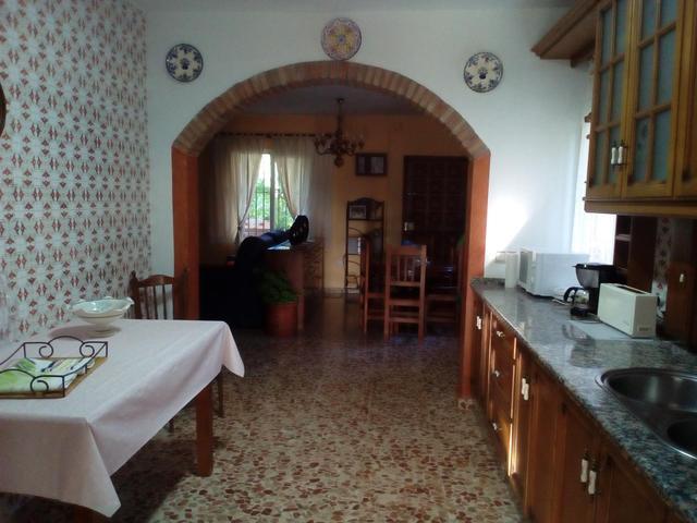 Chalet en Alquiler en  de Carmona,  Carmona