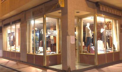 Geschäftsräume zum verkauf in Alagón