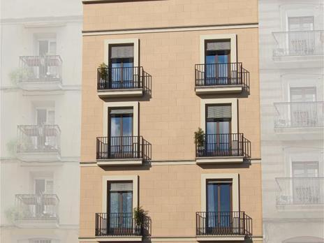 Áticos en venta en Barcelona Capital