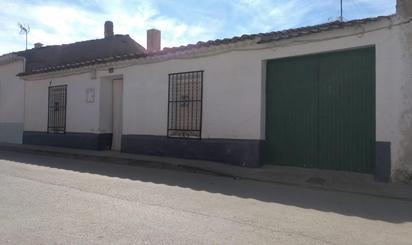 Planta baja en venta en Villaconejos