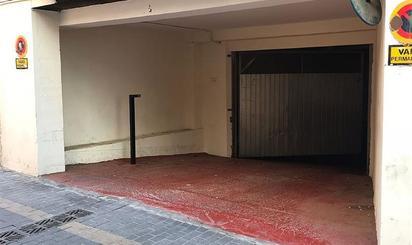 Garagenstellplätze zum verkauf in Caspe