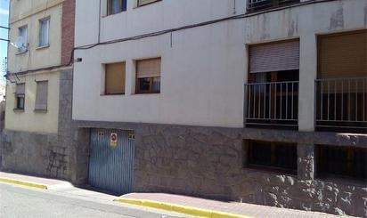 Garage zum verkauf in Conde Aranda 1 Semisotano 11, Épila