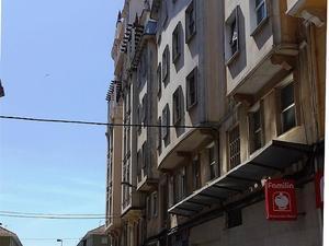Abstellraum zum verkauf in Ferrol