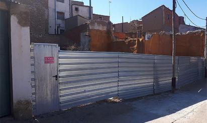Terreno en venta en Juan Latienda 3, Urrea de Jalón