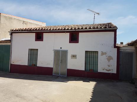 Plantas bajas en venta en Salamanca Provincia