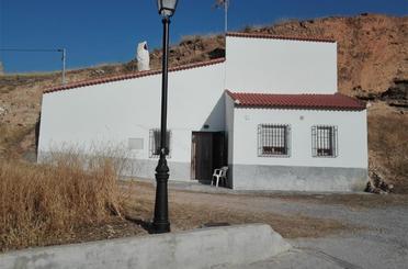Finca rústica en venta en Villanueva de las Torres