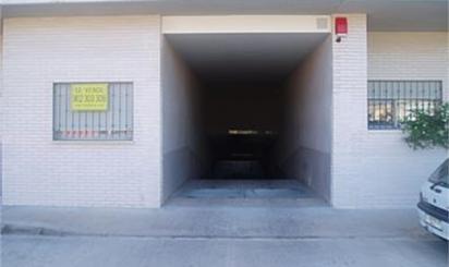 Garage zum verkauf in En Proyecto 2-4 -1º 16, Quart de les Valls