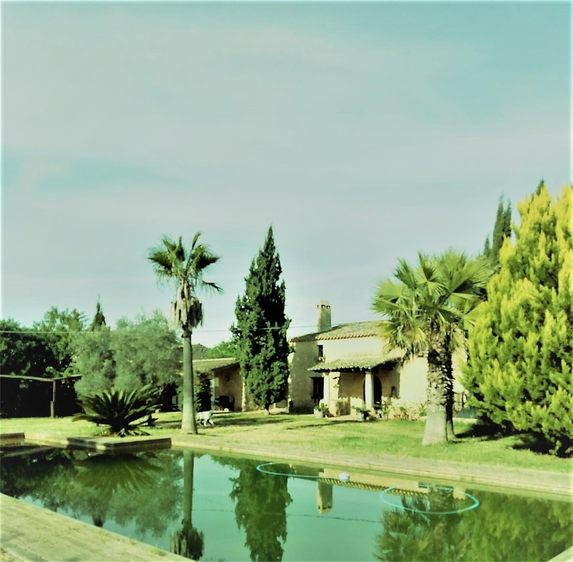 Casa en Sencelles. Sencelles