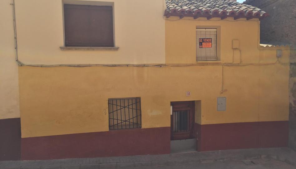 Foto 1 de Dúplex en venta en Lanaja, Huesca