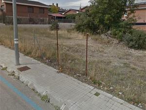 Grundstuck zum verkauf cheap in Madrid Provinz