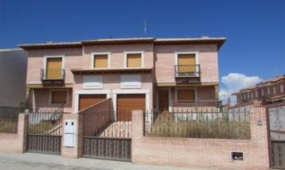 Casa adosada en venta en Hormigos