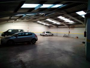 Garatges en venda a Bages