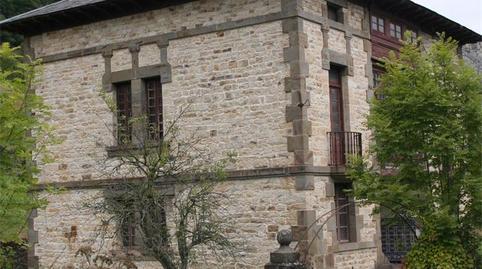 Foto 4 de Finca rústica en venta en Amieva, Asturias