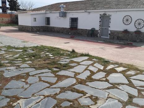 Erdgeschosswohnungen untervermieten Garage in España