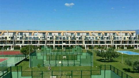 Foto 3 de Apartamento de alquiler vacacional en San Jorge / Sant Jordi, Castellón
