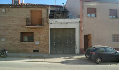 Local de alquiler en Calle del Paso, 27, Villamayor de Gállego