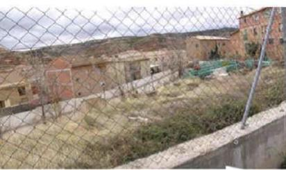 Terreno en venta en Alcorisa