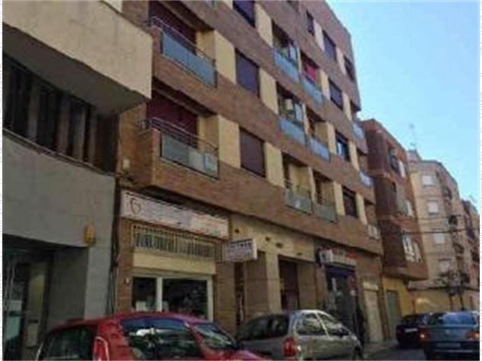 Foto 1 de Garatge a  / San Pablo,  Albacete Capital