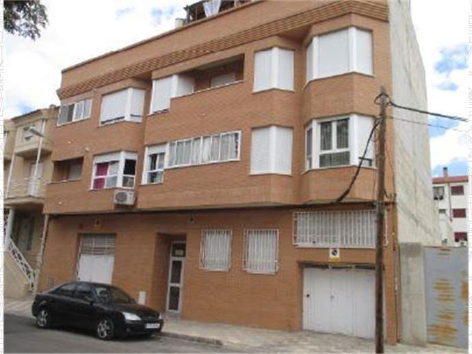 Foto 1 von Garage in  / Estación,  Albacete Capital