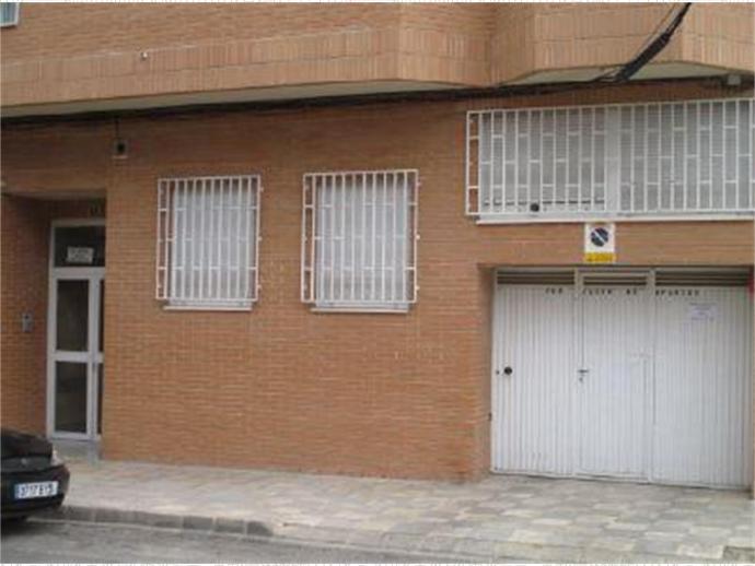 Foto 2 von Garage in  / Estación,  Albacete Capital
