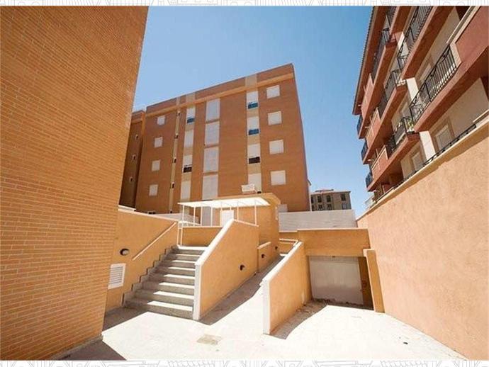 Foto 1 von Garage in  / Puerta de Murcia - Colegios, Ocaña