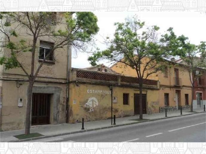 Foto 1 von Grundstück in  / Sant Rafael, Ontinyent