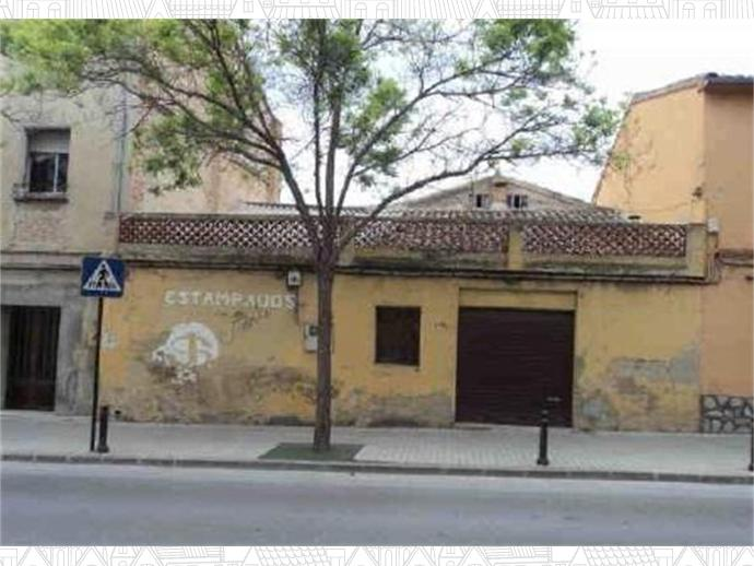 Foto 2 von Grundstück in  / Sant Rafael, Ontinyent