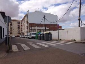 Grundstuck zum verkauf in Badajoz Provinz