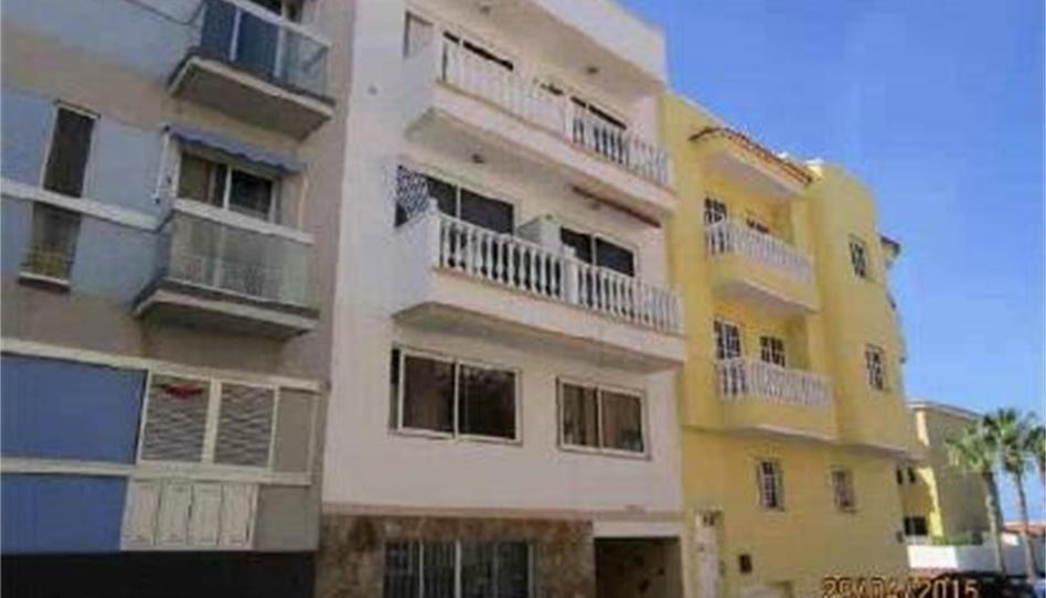Foto 1 de Garaje en venta en Playa de San Juan, Santa Cruz de Tenerife