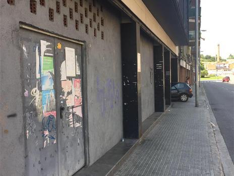 Geschäftsräume zum verkauf in Ponent, Terrassa