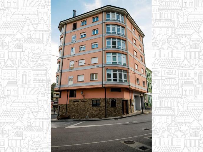 Foto 1 von Wohnung in  / A Pontenova