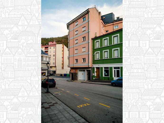 Foto 2 von Wohnung in  / A Pontenova