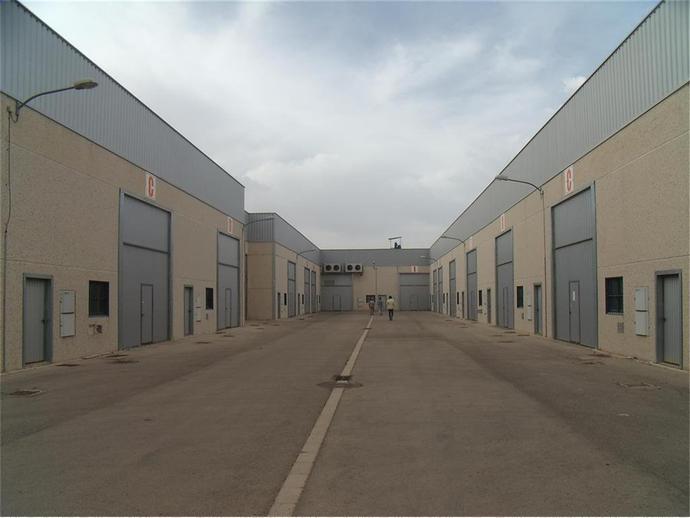 Foto 1 de Nau Industrial a  / Pedanías - Extrarradio,  Albacete Capital