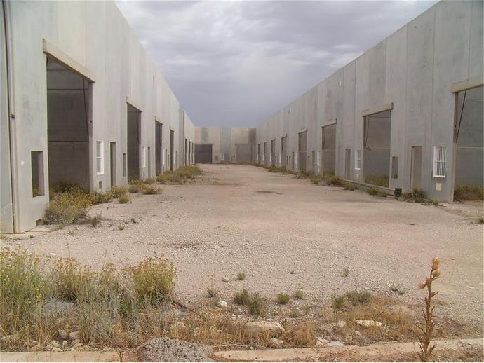 Foto 3 de Nau Industrial a  / Pedanías - Extrarradio,  Albacete Capital