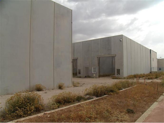 Foto 5 de Nau Industrial a  / Pedanías - Extrarradio,  Albacete Capital