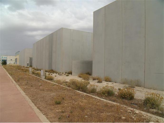 Foto 8 de Nau Industrial a  / Pedanías - Extrarradio,  Albacete Capital