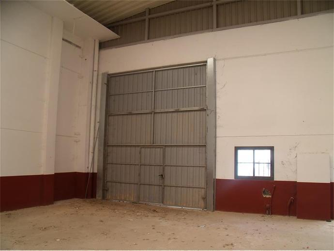 Foto 14 de Nau Industrial a  / Pedanías - Extrarradio,  Albacete Capital