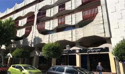 Trasteros en venta en Leganés