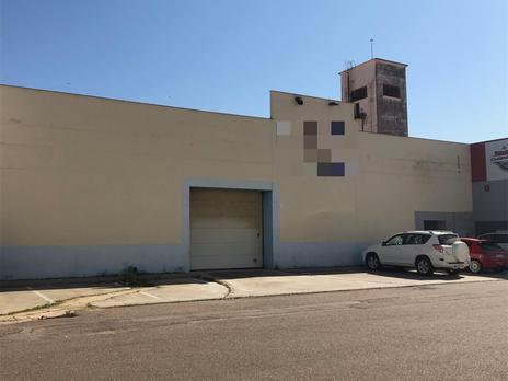 Geschäftsräume zum verkauf in Oeste, Mérida