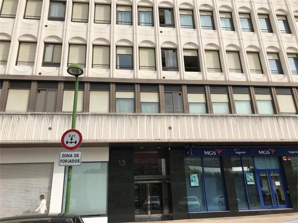 Geschäftsräume zum verkauf in Plaza España - Villa Pilar - Reyes Católicos - Vadillos, Burgos Capital